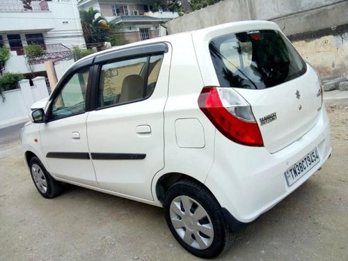 Used 2019 Alto K10 VXI Optional  for sale in Coimbatore