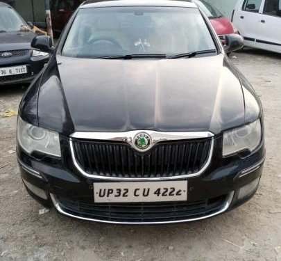 Used 2009 Superb Elegance 2.0 TDI CR AT  for sale in Kanpur-25