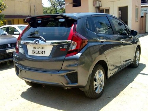 Used 2018 Jazz 1.2 V AT i VTEC  for sale in Coimbatore