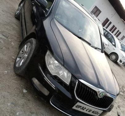 Used 2009 Superb Elegance 2.0 TDI CR AT  for sale in Kanpur-24