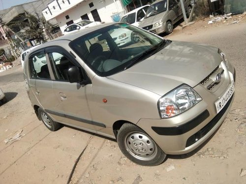 Used 2007 Santro Xing XL  for sale in Jaipur