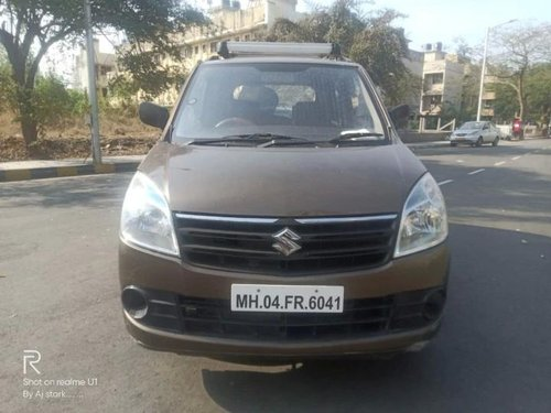 Used 2012 Wagon R CNG LXI  for sale in Mumbai