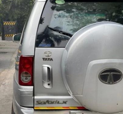 Used 2008 Safari DICOR 2.2 LX 4x2  for sale in Mumbai