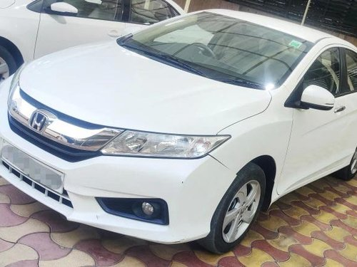 Used 2016 City i-VTEC V  for sale in Hyderabad