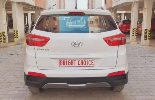 Used 2016 Creta 1.6 VTVT S  for sale in Chennai-14