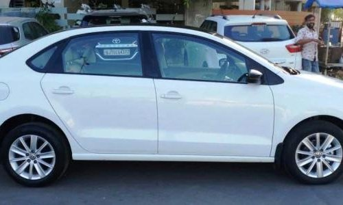 Used 2018 Vento 1.2 TSI Highline AT  for sale in Ahmedabad