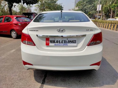 Used 2015 Verna 1.6 SX VTVT  for sale in Mumbai