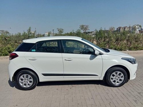 Used 2016 i20 Sportz 1.2  for sale in Ahmedabad