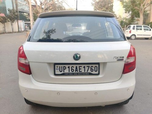 Used 2011 Fabia 1.2 MPI Elegance  for sale in Noida