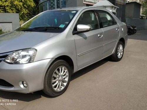 Used 2014 Etios V  for sale in Pune-8