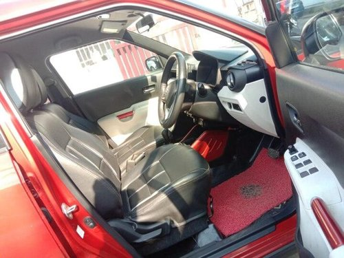 Used 2018 Ignis 1.2 AMT Zeta  for sale in Coimbatore