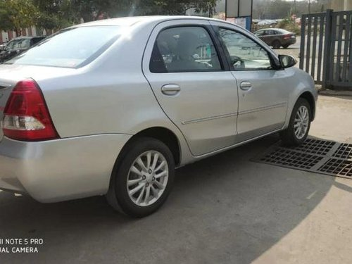 Used 2014 Etios V  for sale in Pune-9