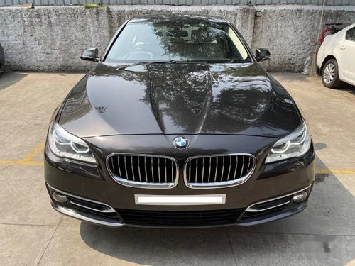 Used 2016 5 Series 2013-2017  for sale in Pune