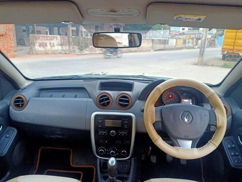 Used 2016 Duster 85PS Diesel RxL Explore  for sale in Hyderabad