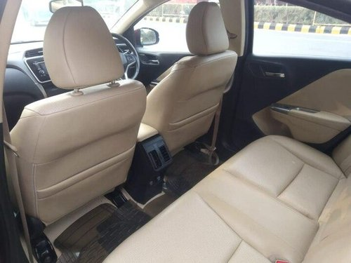 Used 2015 City i-VTEC VX  for sale in Ahmedabad