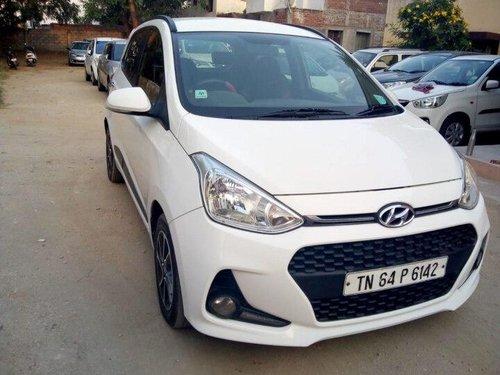 Used 2017 Grand i10 1.2 CRDi Asta  for sale in Coimbatore
