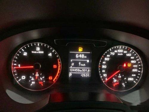 Used 2017 Q3 2.0 TDI Quattro  for sale in Indore