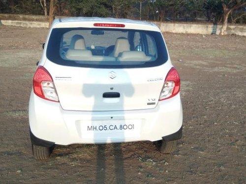 Used 2014 Celerio VXI  for sale in Nashik