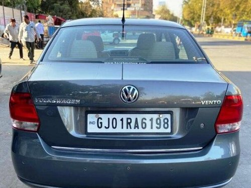 Used 2013 Vento Petrol Highline  for sale in Ahmedabad