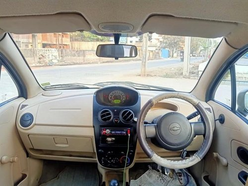Used 2011 Spark 1.0 LS LPG  for sale in Hyderabad