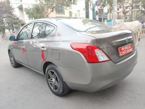 Used 2012 Sunny XE  for sale in Noida