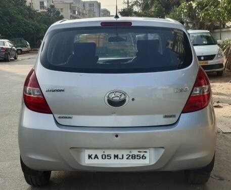 Used 2010 i20 1.4 CRDi Magna  for sale in Bangalore