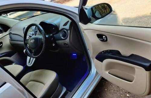 Used 2013 i10 Sportz AT  for sale in Mumbai