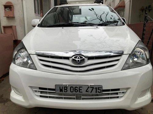 Used 2010 Innova  for sale in Kolkata