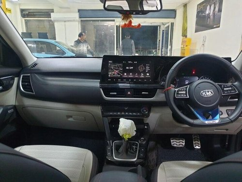 Used 2020 Seltos GTX Plus AT D  for sale in Amritsar