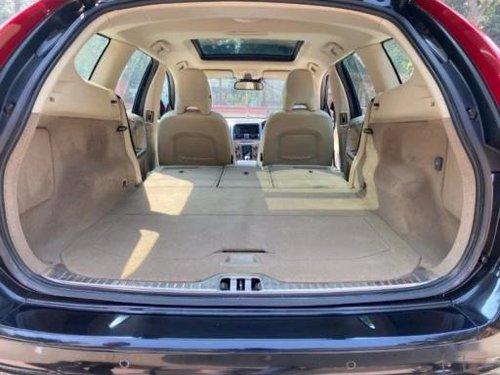 Used 2014 XC60 D4 SUMMUM  for sale in New Delhi