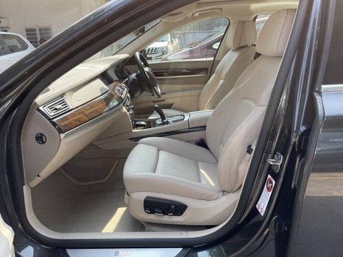 Used 2013 7 Series Signature 730Ld  for sale in Pune