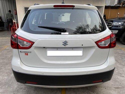 Used 2017 S Cross Zeta  for sale in Pune