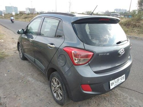 Used 2014 i10 Asta  for sale in Pune
