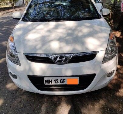 Used 2010 i20 1.2 Asta  for sale in Pune