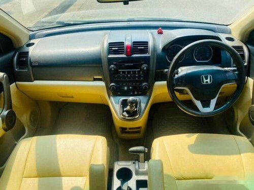 Used 2008 CR V 2.0L 2WD MT  for sale in Mumbai