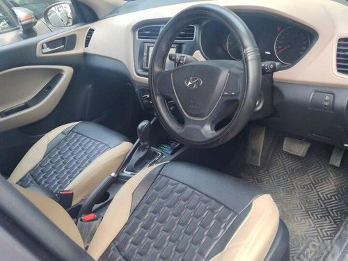 Used 2018 i20 1.4 Magna AT  for sale in Coimbatore