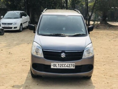 Used 2012 Wagon R LXI CNG  for sale in New Delhi