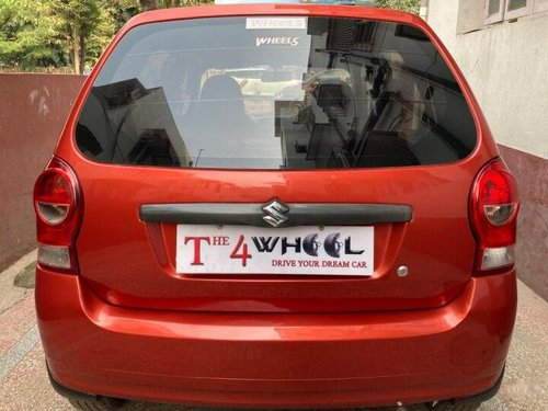 Used 2011 Alto K10 VXI  for sale in Kolkata