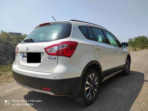 Used 2018 S Cross Zeta DDiS 200 SH  for sale in Nashik