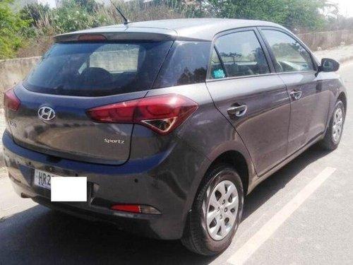 Used 2017 i20 Sportz 1.2  for sale in New Delhi