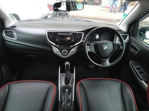 Used 2018 Baleno Zeta CVT  for sale in New Delhi