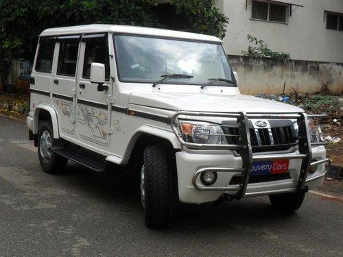Used 2018 Bolero ZLX  for sale in Bangalore