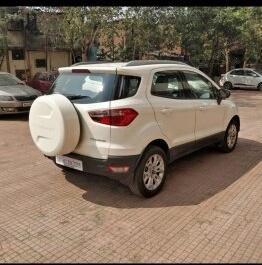 Used 2014 EcoSport 1.5 Ti VCT AT Titanium  for sale in Mumbai