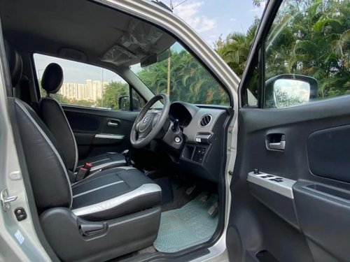 Used 2011 Wagon R VXI  for sale in Hyderabad