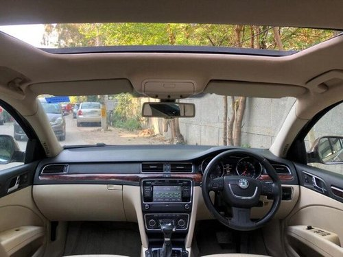 Used 2010 Superb Elegance 1.8 TSI AT  for sale in New Delhi