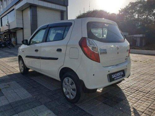 Used 2017 Alto K10 VXI  for sale in Indore