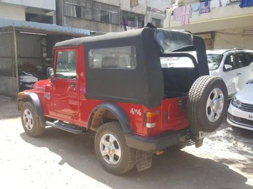 Used 2019 Thar CRDe ABS  for sale in Pune