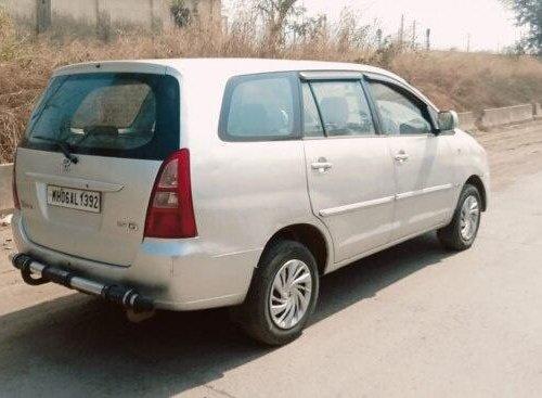 Used 2007 Innova 2004-2011  for sale in Mumbai