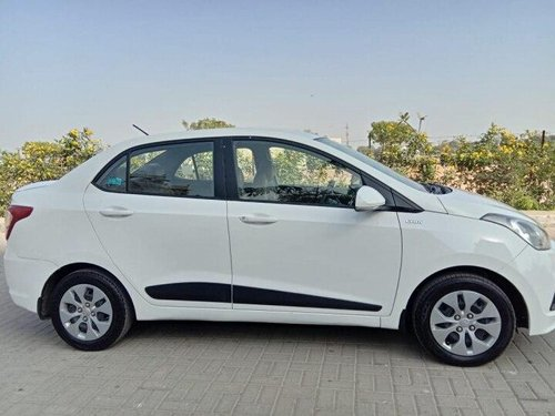 Used 2017 Xcent 1.2 CRDi S  for sale in Ahmedabad
