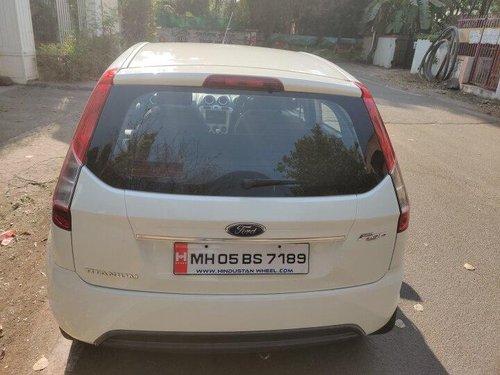 Used 2013 Figo Petrol Titanium  for sale in Pune